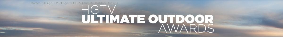 Ultimate Outdoor Awards Giveaway