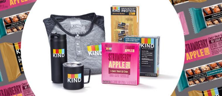 Quill KIND FLAVORite Flavor Sweepstakes – Chance to Win T-shirt, Bottle, Coffee Mug