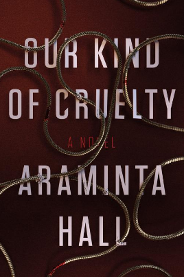 Our Kind Of Cruelty Book Giveaway