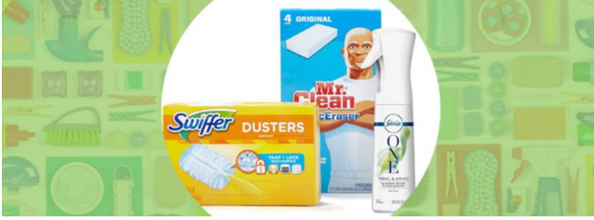 Quill P&G Your Workspace Sweepstakes