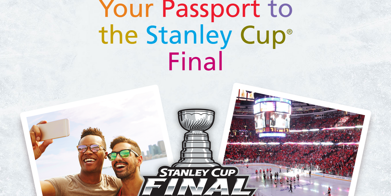 Breakfast Television Scotiabank Nhl Contest Giveaway
