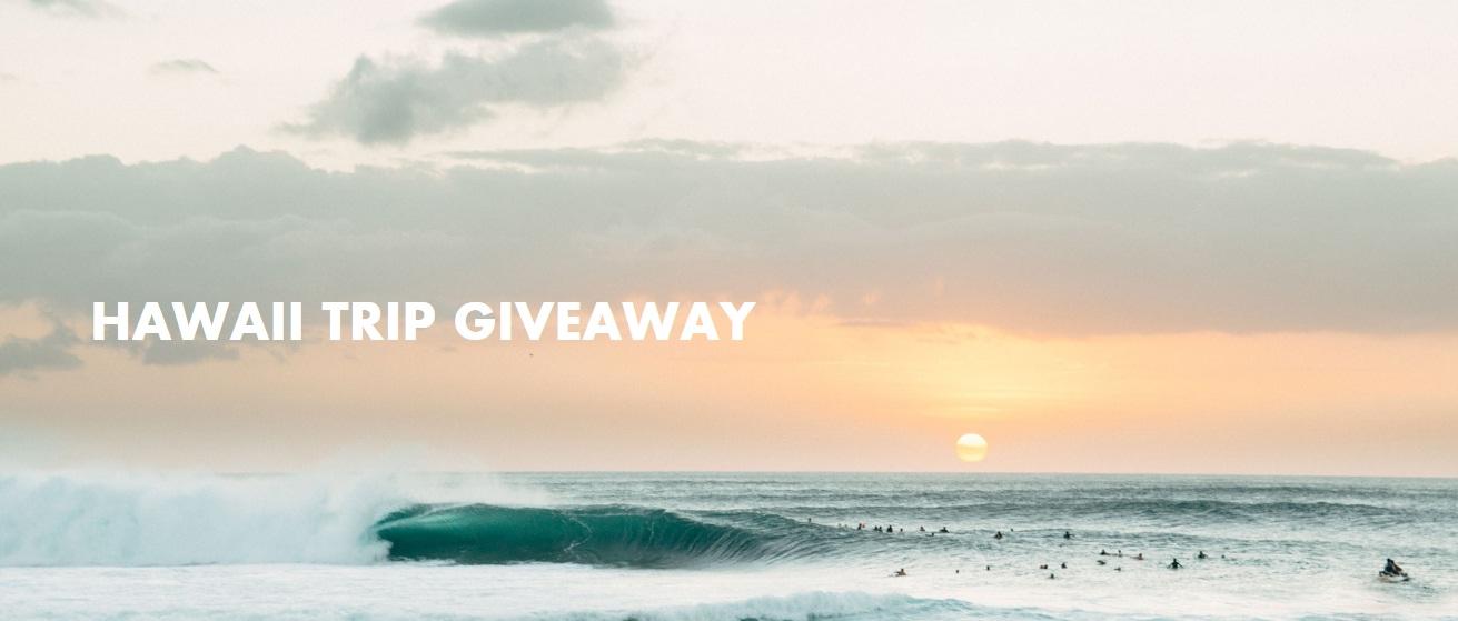Climb Works Hawaii Trip Giveaway - Win A Trip To Hawaii