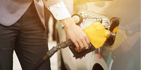 Roadshow's Gas Me Up Sweepstakes - Win Visa Gift Card