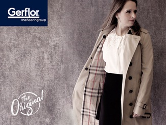 The Originals Sweepstakes - Win A Burberry Trench Coat