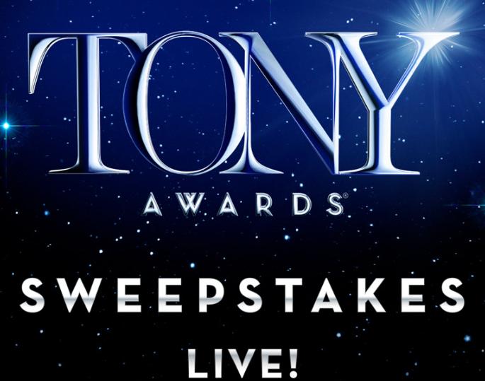 Tony Awards Sweepstakes