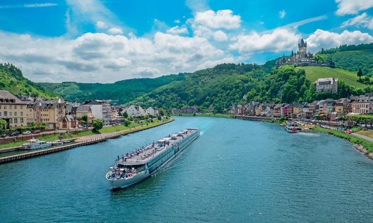 Cruise Critic Eruopean River Cruise Giveaway