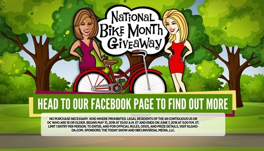 National Bike Month Giveaway - Win One Firmstrong 1spduni18 bicycle