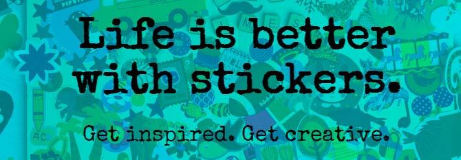 Pipsticks + Circle Round Creative Summer Giveaway