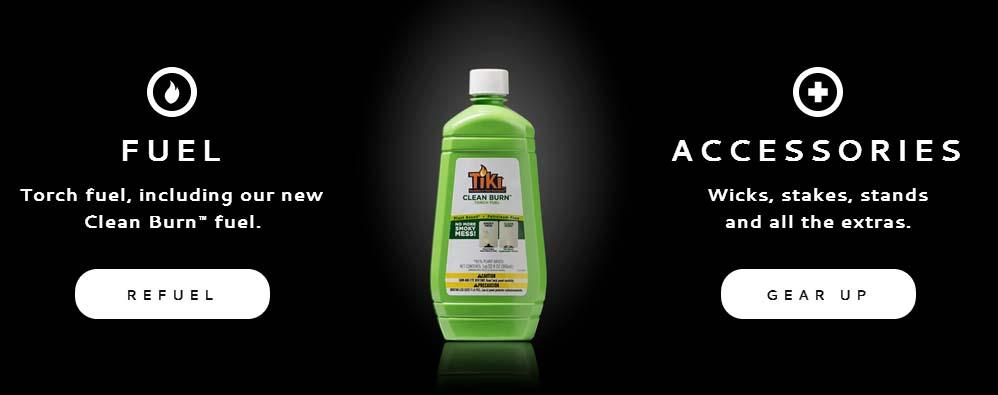 TIKI Brand Everyday Backyard Makeover Sweepstakes