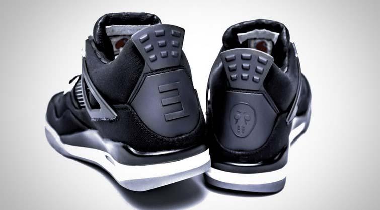 Win A Pair Of Carhartt x Eminem Air Jordan 4 Retros Sweepstakes