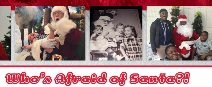 St. Louis Post-Dispatch Who Afraid Of Santa Contest