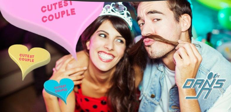 B104 Cutest Couple Photo Contest