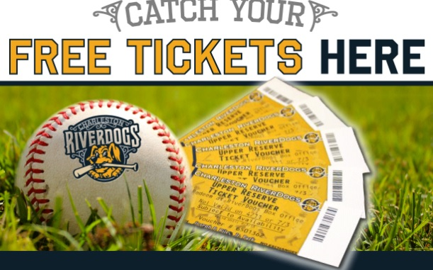 99.3 The Box Riverdogs Tickets Giveaway