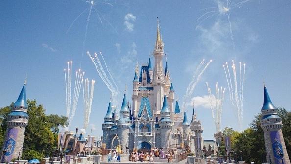 Cinemark Disney Orlando Resort Flyaway Sweepstakes