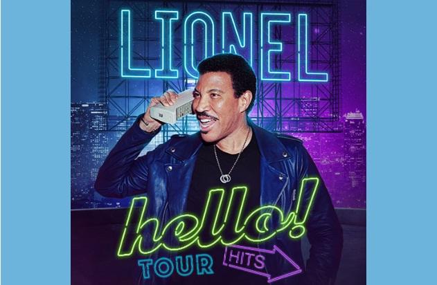 93.9 LITE FM Lionel Richie At Ravinia Contest