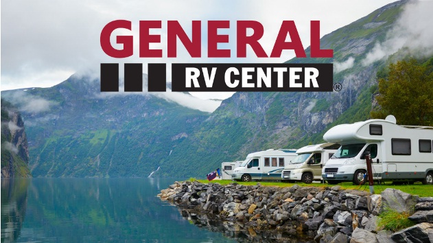 99.5 WGAR General RV Atwood Lake Park Getaway Contest