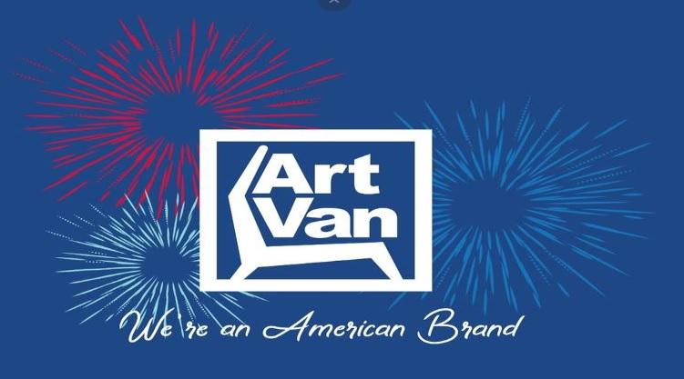Art Van Furniture Contest