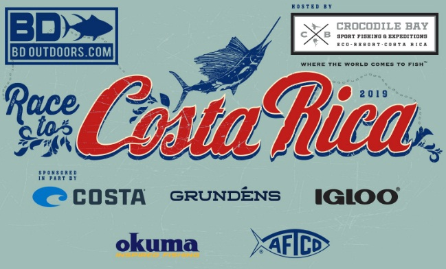 BD Outdoors Race To Costa Rica Contest