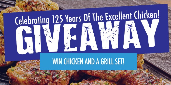 Bell And Evans 125 Year Anniversary Sweepstakes