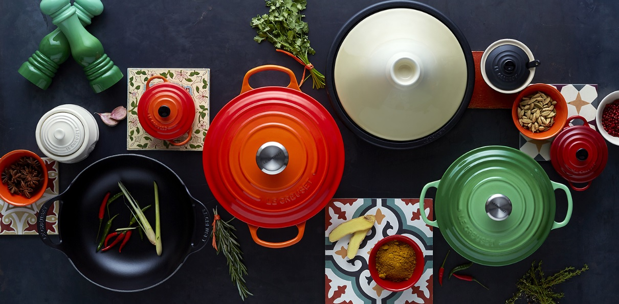 Le Creuset Saturday With Sarah In NYC Sweepstakes