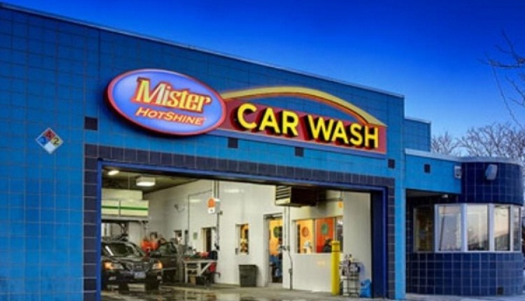 Mister Car Wash Customer Satisfaction Survey Sweepstakes