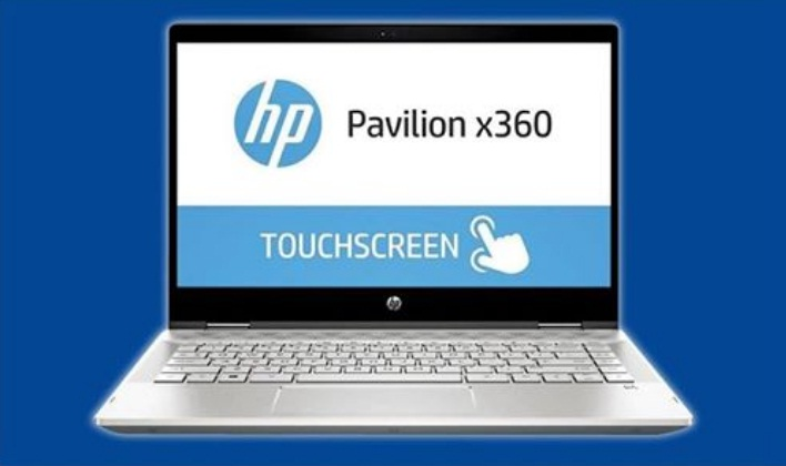 P.C. Richard And Son HP Notebook 2019 Giveaway