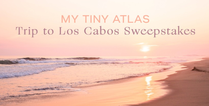 Read It Forward Trip To Los Cabos Sweepstakes