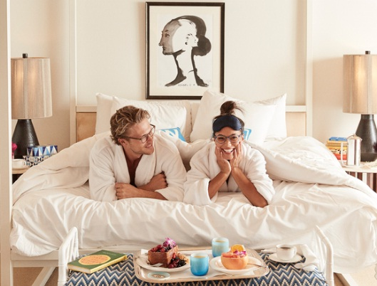 Warby Parker Parker Palm Springs Sweepstakes