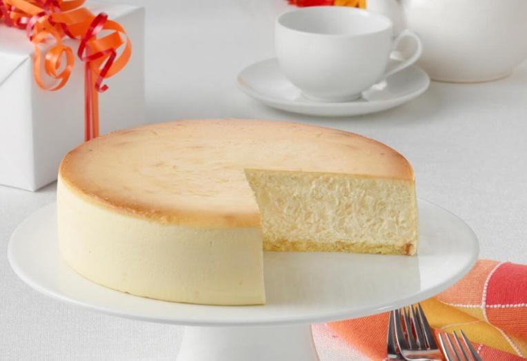 Juniors Cheesecake Giveaway 2019