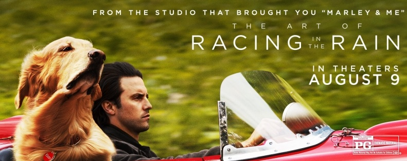 Just Food For Dogs The Art Of Racing In The Rain Sweepstakes