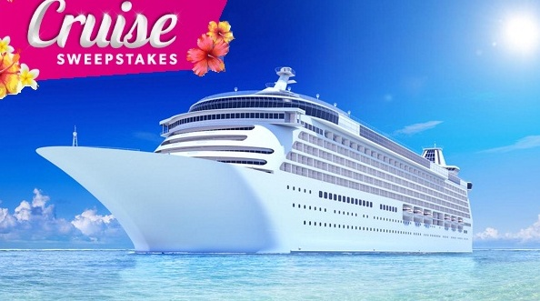 Pch.com Cruise Giveaway 2019
