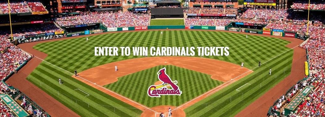 American Family Cardinals Baseball Sweepstakes