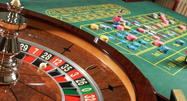 Greyhound Casino & Tavern Giveaway