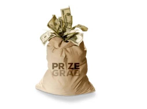 PrizeGrab $1000 Cash Giveaway