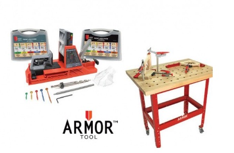 Popular Woodworking December To Remember Sweepstakes