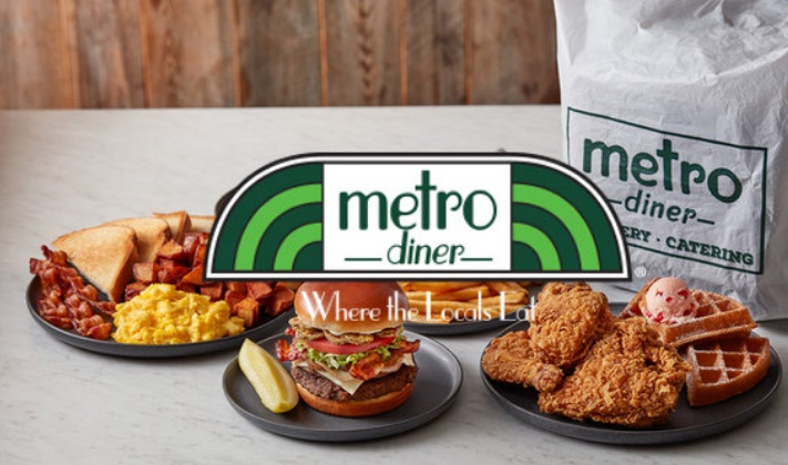 WHQC Metro Diner Sweepstakes