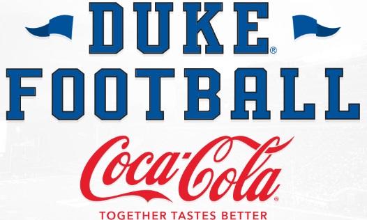 Coca-Cola Duke Football Home Tailgate Experience Sweepstakes