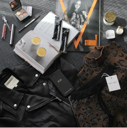 LAgence Flawless Fall Giveaway