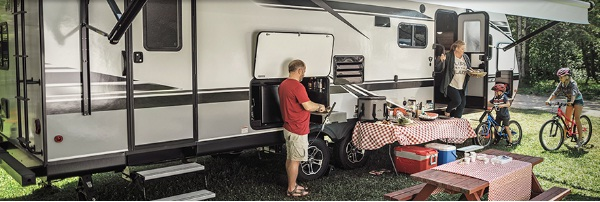 MWCD The Great Camping Getaway Giveaway