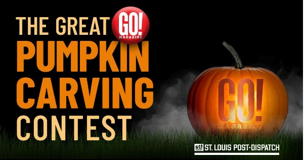 St. Louis Post-Dispatch The Great GO Pumpkin Carving Contes