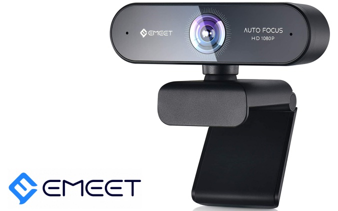 Android Police EMeet Nova Webcam Giveaway