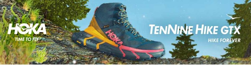 Gear Junkie OKA TenNine GTX Hiking Boots And Fitness Apparel Giveaway