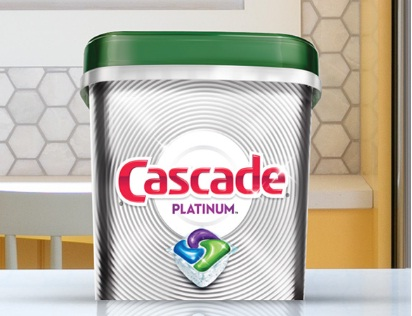 Procter & Gamble Co. Cascade Do It Every Night Sweepstakes