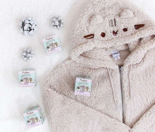 Pusheen Corp Pusheen Shop Cozy And Warm Giveaway