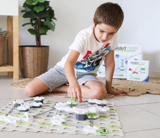 Ravensburger Magna Tiles Treasure Hunt Game Giveaway