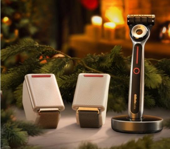 The Procter & Gamble Distributing Warm Up The Holidays Sweepstakes