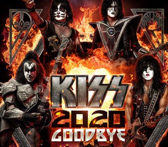 iHeartMedia And Entertainment KISS 2020 Goodbye Sweepstakes