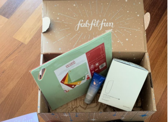 Erica Finds Subscription Box Saturday Giveaway