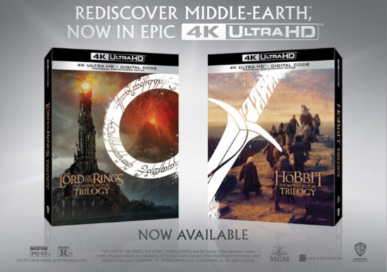 LAZER 103.3 Middle Earth Sweepstakes