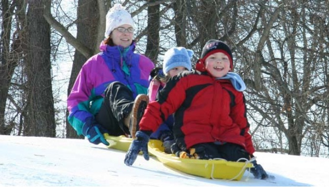 Oakland County Moms Free Metroparks Pass Contest